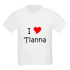 Cool Tianna T-Shirt