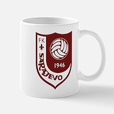 Sarajevo Mug