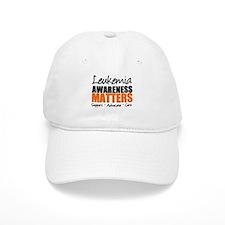 Lymphoma Matters Baseball Cap