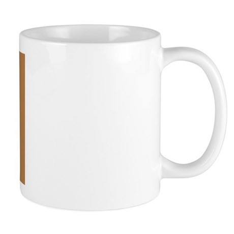 Ocala National Forest (Sign) Mug