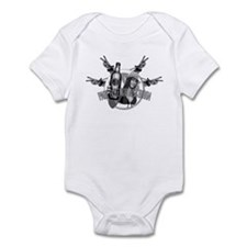 WPTB 2008 Infant Bodysuit