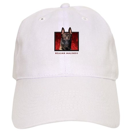 Belgian Malinois Cap