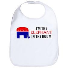 REPUBLICAN ELEPHANT SYMBOL ELEPHANT IN THE ROOM SH