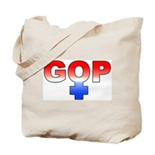 NEW GOP Tote Bag
