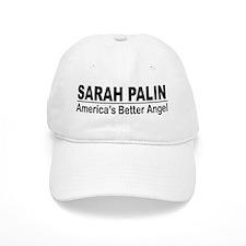 AMERICA'S BETTER ANGEL Baseball Cap