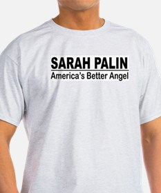 AMERICA'S BETTER ANGEL T-Shirt