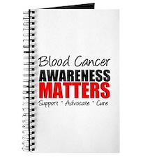Blood Cancer Matters Journal