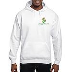 Froggyville Hooded Sweatshirt