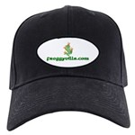 Froggyville Black Cap