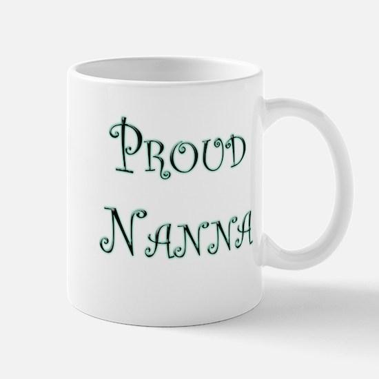 """""""Proud Nanna"""""""
