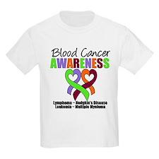 BloodCancerAwareness T-Shirt