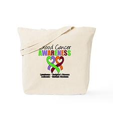 BloodCancerAwareness Tote Bag