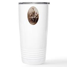 Buffalo Bill & Friends Travel Mug