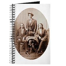 Buffalo Bill & Friends Journal