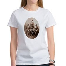 Buffalo Bill & Friends Tee