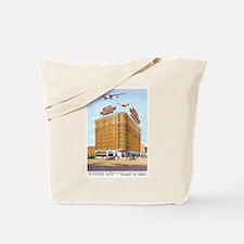Bismarck North Dakota Tote Bag
