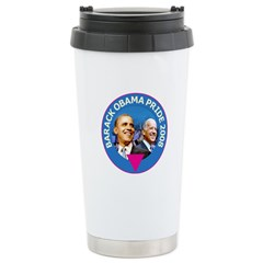 Obama-Biden Gay Pride 05 Travel Mug