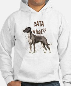 CATA WHAT Hoodie