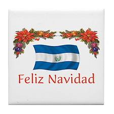 El Salvador Feliz... 2 Tile Coaster