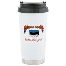 Estonia Roomsaid...2 Thermos Mug
