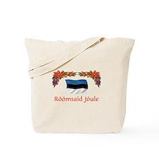 Estonia Roomsaid...2 Tote Bag