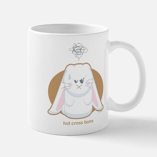Hot Cross Buns Mug