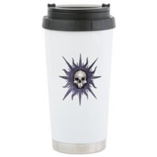 Purple Kul Travel Mug