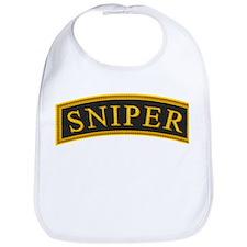 Sniper Tab Bib