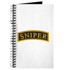Sniper Tab Journal