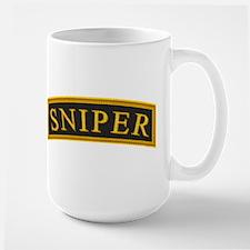 Sniper Tab Large Mug
