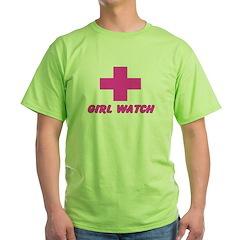 girl watch T-Shirt