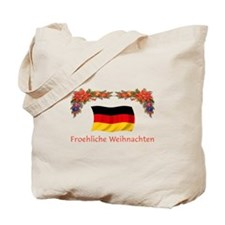 Germany Froehliche...2 Tote Bag