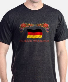 Germany Froehliche...2 T-Shirt