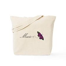 Macie Tote Bag