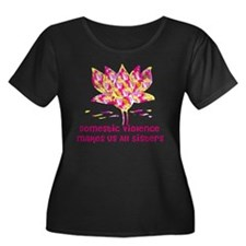 Domestic Violence Sisters T