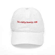 TouchMyBawdy.com Baseball Cap