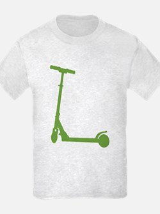 Push Scooter T-Shirt