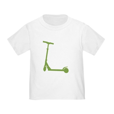 Push Scooter Toddler T-Shirt