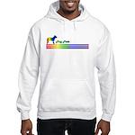 Pitty Pride Hooded Sweatshirt