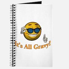 All Gravy Journal