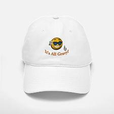 All Gravy Baseball Baseball Cap