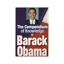 Barack Obama: Compendium of Knowledge Rectangle Ma