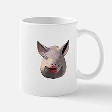 Lipstick Pig Mug