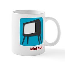 Idiot Box Mug