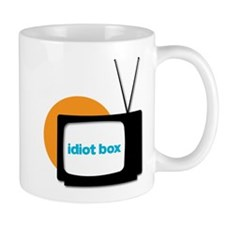 Idiot Box II Mug