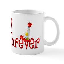 29 Forever Small Mug