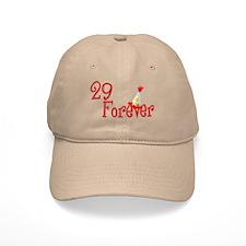 29 Forever Baseball Cap