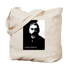 Stéphane Mallarmé Tote Bag