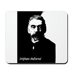 Stéphane Mallarmé Mousepad