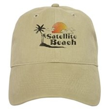 Satellite Beach Cap
